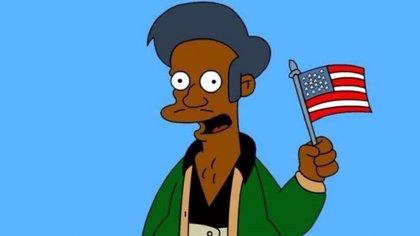 Los Simpson no eliminarán a Apu a pesar de la polémica racial