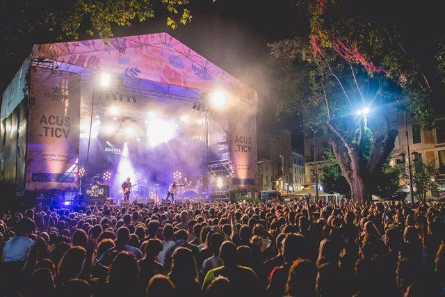 Festival Acústica de Figueres