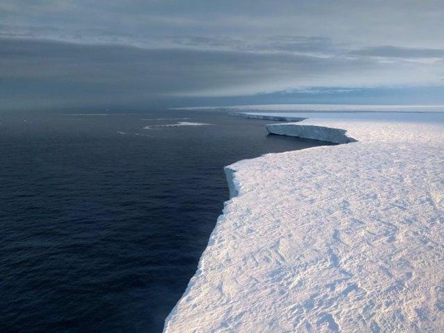 Un investigación arroja nueva luz sobre el control antártico del clima global