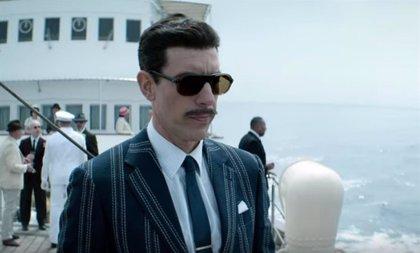 Sacha Baron Cohen se pone serio para Netflix en el tráiler de El espía