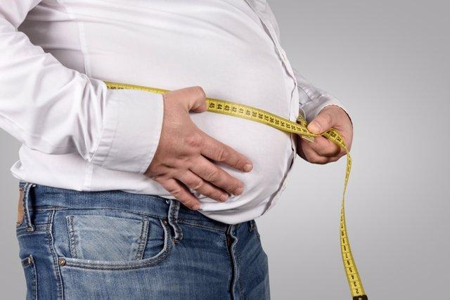 Investigadores aseguran que la obesidad central es más eficaz para evaluar el ri