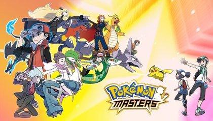 Portaltic.-El videojuego para móviles Pokémon Masters desembarca en la isla de Passio en Android e iOS