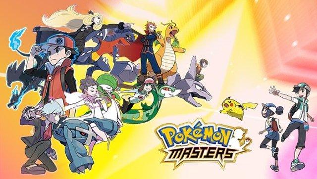 El videojuego para móviles Pokémon Masters desembarca en la isla de Passio en An
