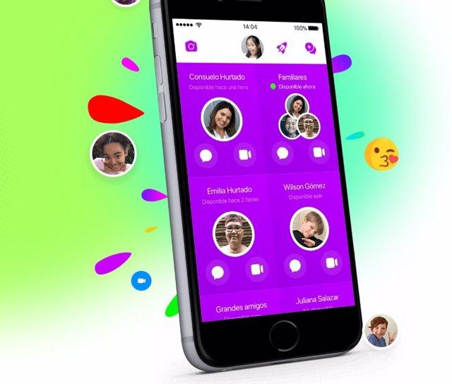 Facebook reconoce que el fallo de privacidad en Messenger Kids se debió a un err