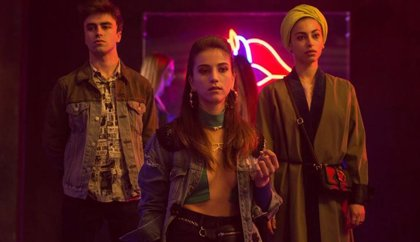 Ya es oficial: Élite tendrá tercera temporada en Netflix