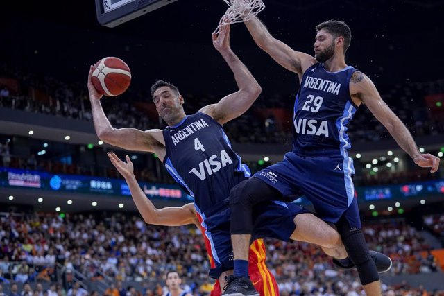 Baloncesto/Mundial.- (Análisis) Grupo B: Argentina, Rusia y Nigeria, pelea a tre