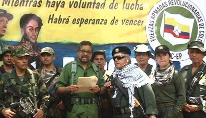 """Colombia.- Iván Márquez anuncia """"una nueva etapa de lucha"""" en Colombia ante la """"traición del acuerdo de paz"""""""