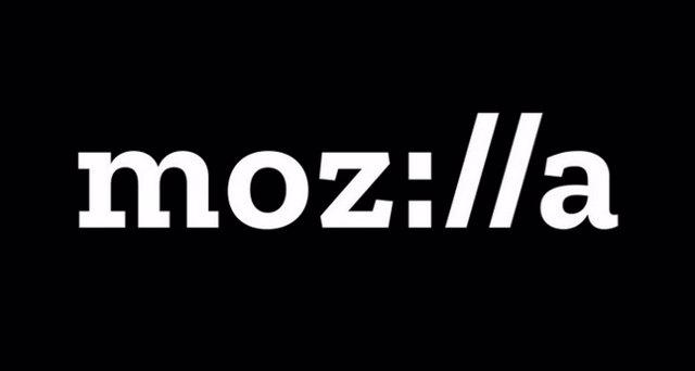 Logotipo de Mozilla