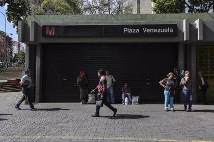 """Venezuela.- EEUU espera nuevas sanciones de la UE contra Venezuela """"en los próximos meses"""""""