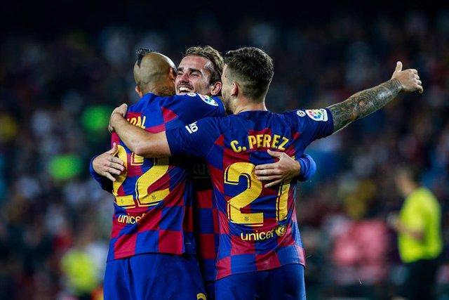 """Fútbol/Liga Campeones.- Amor: """"Es un grupo potente, depende de cómo llegues"""""""