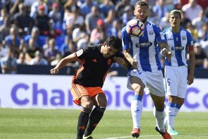 Timor deja Las Palmas y firma con el Getafe tres temporadas