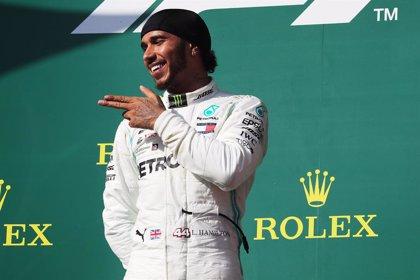 Hamilton evitará relajarse en Spa y Sainz busca puntuar