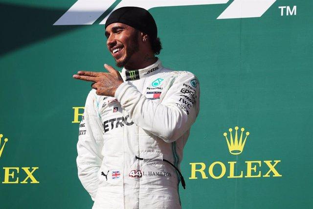 Fórmula 1/GP Bélgica.- (Previa) Hamilton evitará relajarse en Spa y Sainz busca