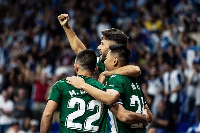 Fútbol/Liga Europa.- Crónica del Zorya Luhansk - RCD Espanyol, 2-2