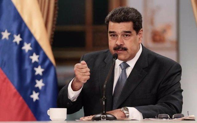 """Brasil.- Maduro acusa a Bolsonaro de entregar el Amazonas a la """"oligarquía brasi"""