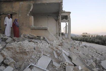 Sin noticias sobre las decenas de miles de desaparecidos en Siria