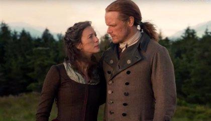 La quinta temporada de Outlander ya tiene fecha de estreno