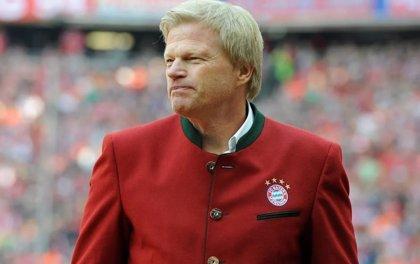 Oliver Kahn será el presidente del Bayern a partir de 2022