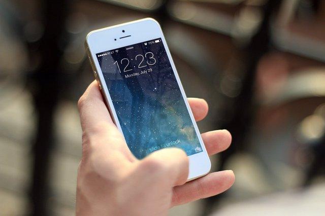 Smartphone, móvil