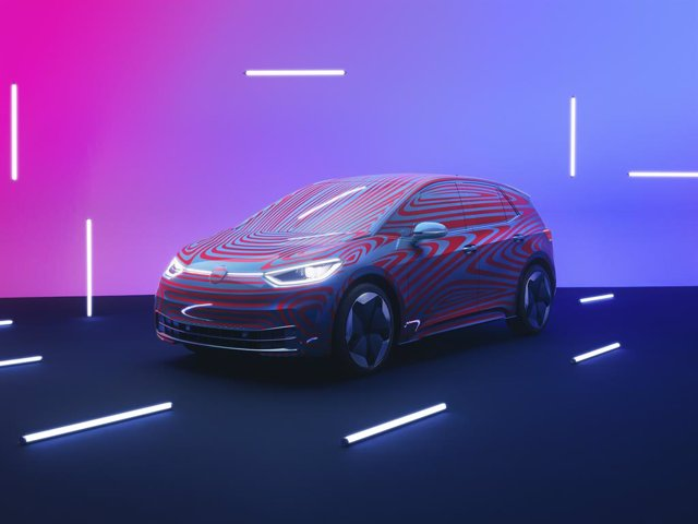 Volkswagen invierte en SeeReal Technologies para impulsar su tecnología a través de holografía 3D