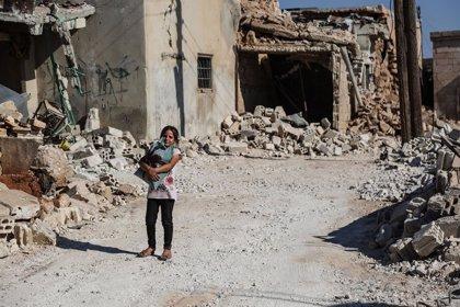 Siria.- La ONU denuncia que la ofensiva en el noroeste de Siria deja ya más de 500 civiles muertos