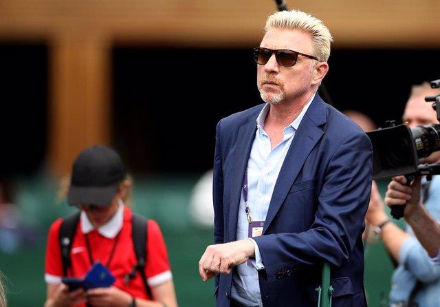 Tenis.- Boris Becker dirigirá a Alemania en el nuevo torneo de selecciones de la