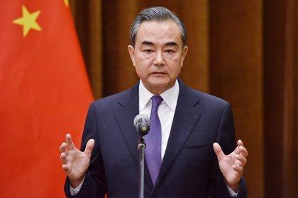 Corea.- El ministro de Exteriores chino visitará Corea del Norte tras las recientes pruebas de armamento