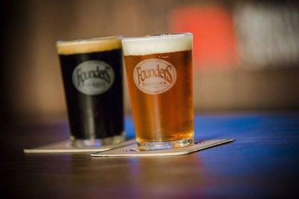 Mahou San Miguel, socio mayoritario de Founders tras elevar al 90% su participación en la cervecera artesanal