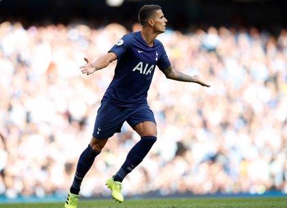 Arsenal y Tottenham buscan dar un golpe de efecto en su derbi