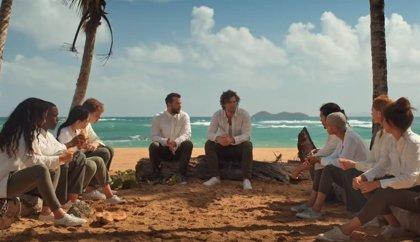 """Misterioso tráiler de The I-Land, la Perdidos de Netflix: """"Si haces algo mal, la isla te lo devolverá"""""""