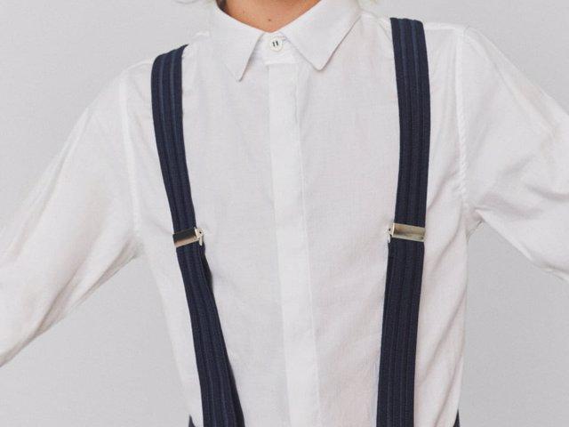 2019 original más nuevo mejor calificado diseño atemporal ZARA tailoring: Viste a los más pequeños de casa con traje y ...