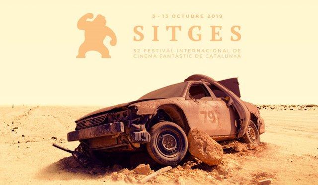 Cartell de Sitges 2019