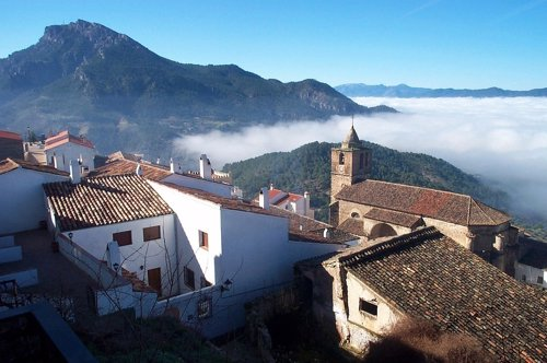 Segura de la Sierra (Jaén)