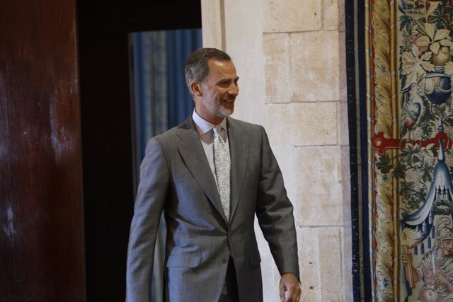El Rey recibirá la próxima semana de manos de Segarra la Memoria Anual de la Fis
