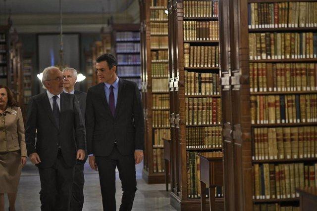 El Gobierno aprueba la concesión de 15 millones de euros para la RAE en 3  años para proyectos de investigación