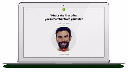 Portaltic.-Más de 45.000 personas se inscriben en un proyecto para convertirse en un avatar digital tras su muerte