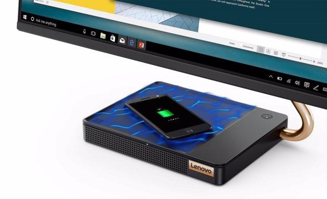 El ordenador IdeaCentre A540 de Lenovo
