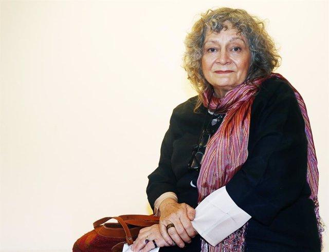 """UIMP.- La feminista Rita Segato: """"Estamos poniendo el punto y final en la histor"""