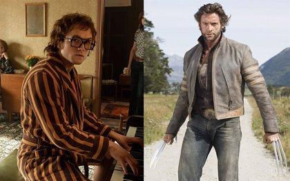 Así sería Taron Egerton como nuevo Lobezno de Marvel sustituyendo a Hugh Jackman