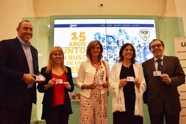 El I Torneo Liberbank Ciudad de Oviedo de baloncesto se disputará los días 11 y