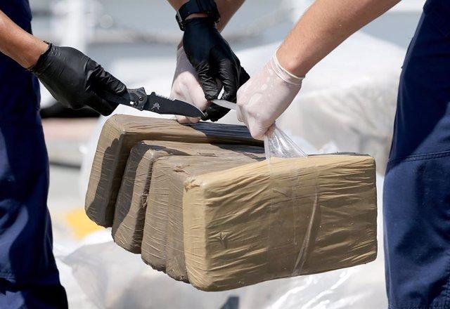 EEUU.- Las autoridades de EEUU desarticulan una red de narcotráfico y arrestan a