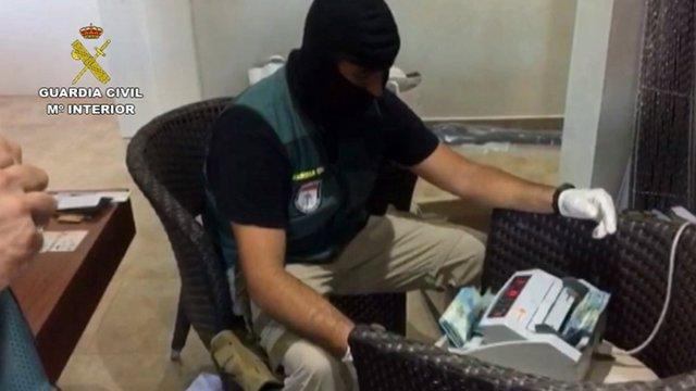 Algeciras participa en un proyecto de detección de terrorismo
