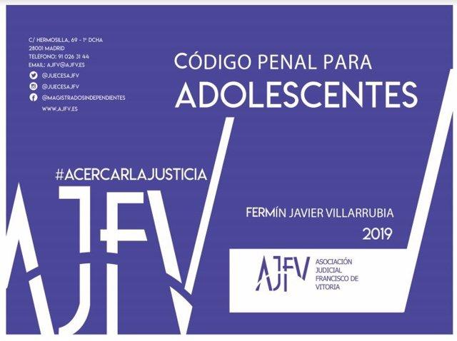 Código Penal para Adolescentes.
