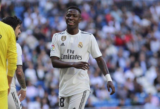 Fútbol/Primera.- Previa del Villarreal - Real Madrid