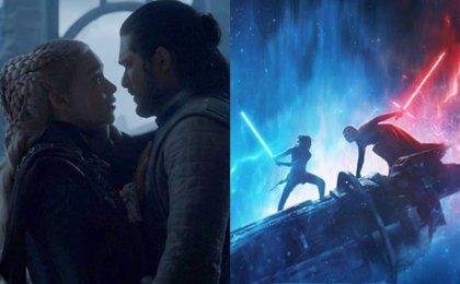 Daisy Ridley promete que el final de Star Wars será menos polémico que el de Juego de tronos