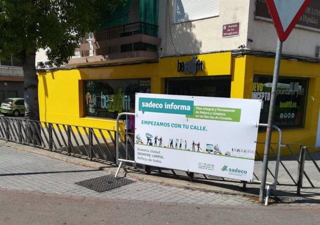 Sadeco inicia este lunes su plan integral y permanente de limpieza y mejora de la capital