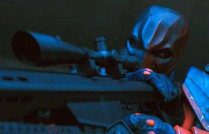 ¿Deathstroke mata a Aqualand en el tráiler de Titans 2?