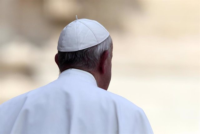 El Papa Francisco (Imagen de archivo)