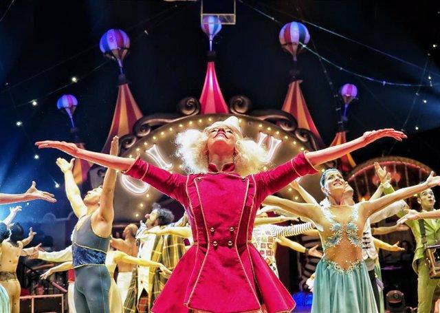 Imagen del espectáculo 'Circlassica'