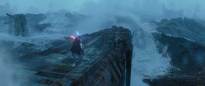 """Sinopsis oficial de Star Wars 9 donde """"nacerán nuevas leyendas"""" y tendrá lugar """"la batalla final"""""""